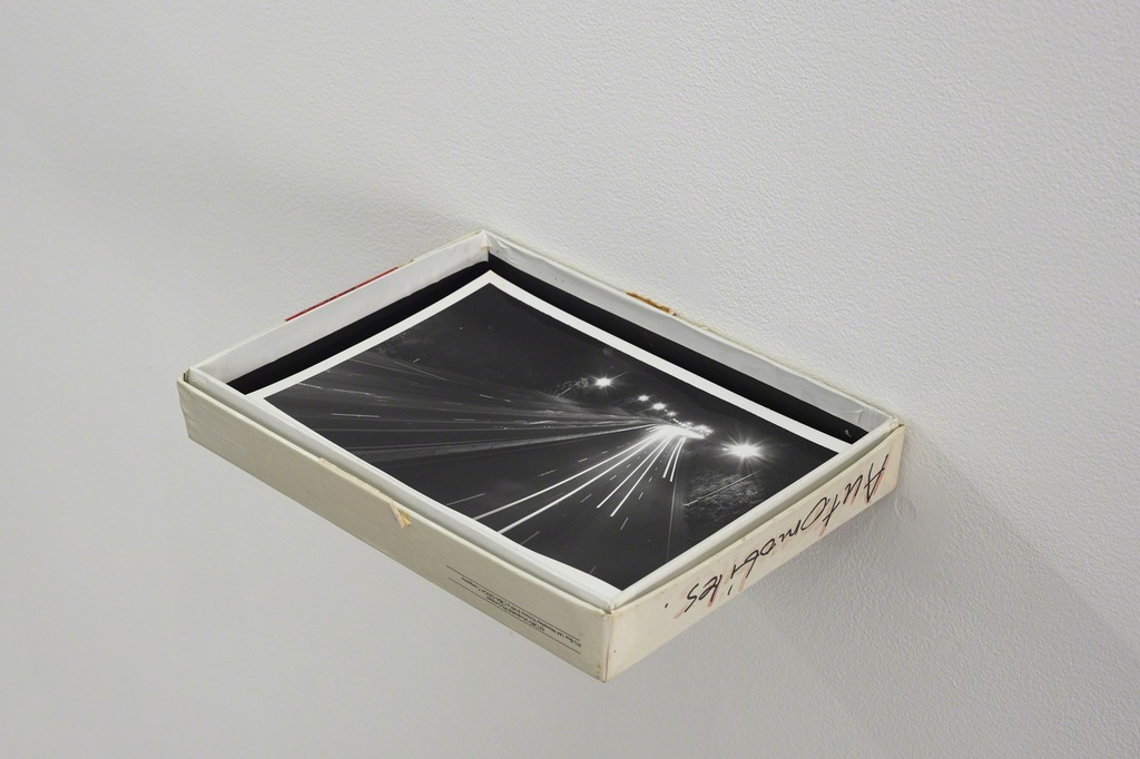 Gil Hanly untitled (from the City Auckland series) 1980 165mm x 215mm