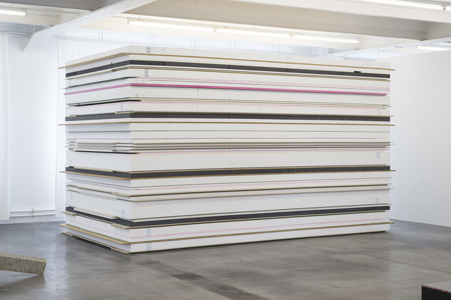 , '09-2015-1 (Reutlingen),' 2015, Kunstverein Reutlingen