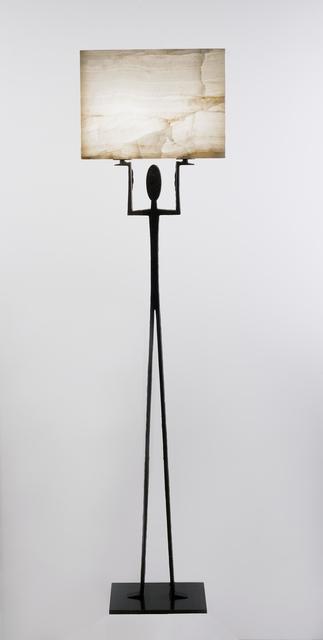 , 'Hercules,' 2013, Achille Salvagni