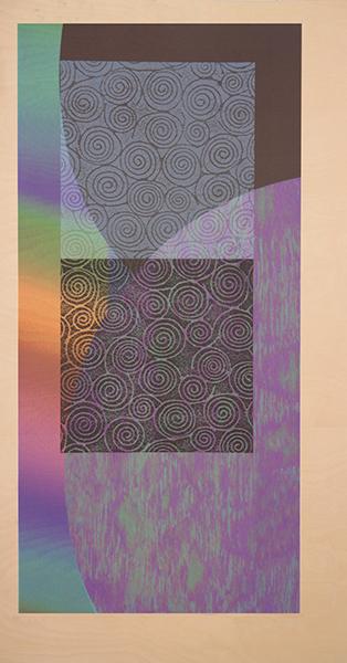 , 'Recitals ,' 2009, Long-Sharp Gallery