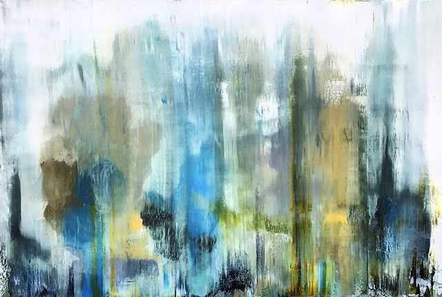Nichole Lauren Fry, 'Mar Bella', Tim Collom Gallery