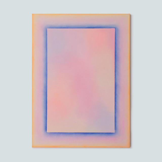 , 'Untitled (Cosmic Love/Rosy Dawn),' 2015, Miranda Kuo Gallery