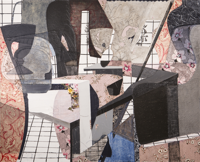 Francesca DiMattio, 'Foulard,' 2014, Pippy Houldsworth Gallery