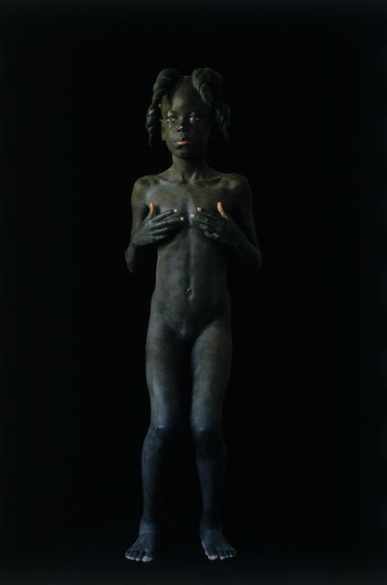 , 'Onile,' 1998, Nancy Hoffman Gallery