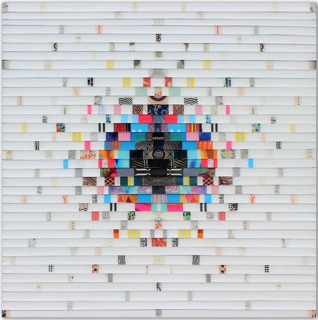 James Verbicky, 'Force Bloom 24', 2016, Belvedere Art Space