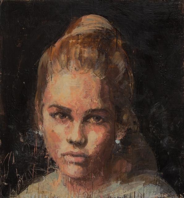 , 'Pretty Baby (15037),' 2015, Galerie de Bellefeuille