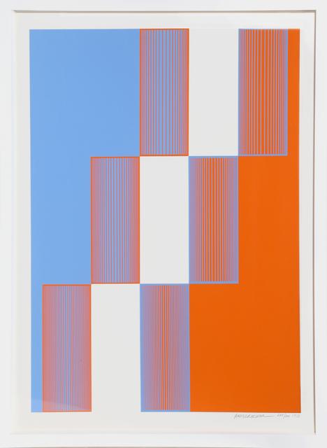 , 'Celebrate New York,' 1973, RoGallery