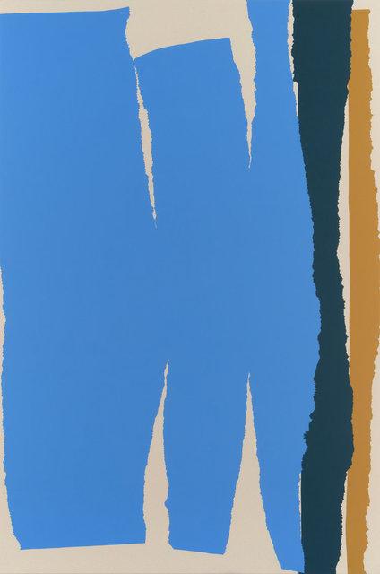 , 'Firmament,' 2016, CFHILL