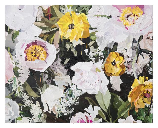 , 'Untitled,' 2017, GALLERY GABI