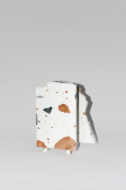 Max Lamb, 'Marmoreal Scrap Scrap Vase No. 4', 2014, Cultured Magazine
