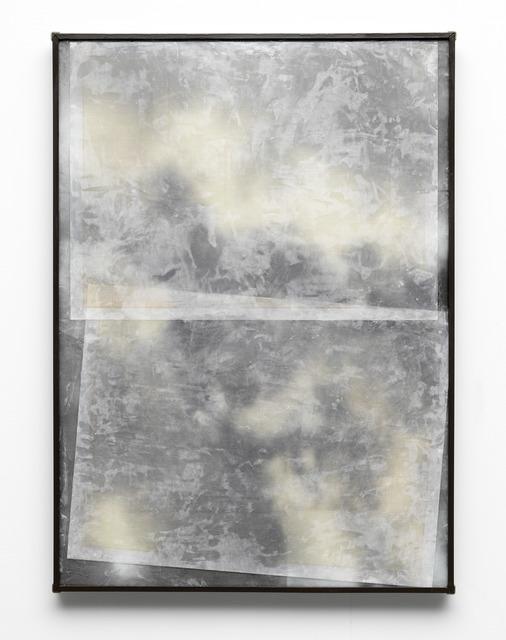 , 'Clouds,' 2015, Dürst Britt & Mayhew