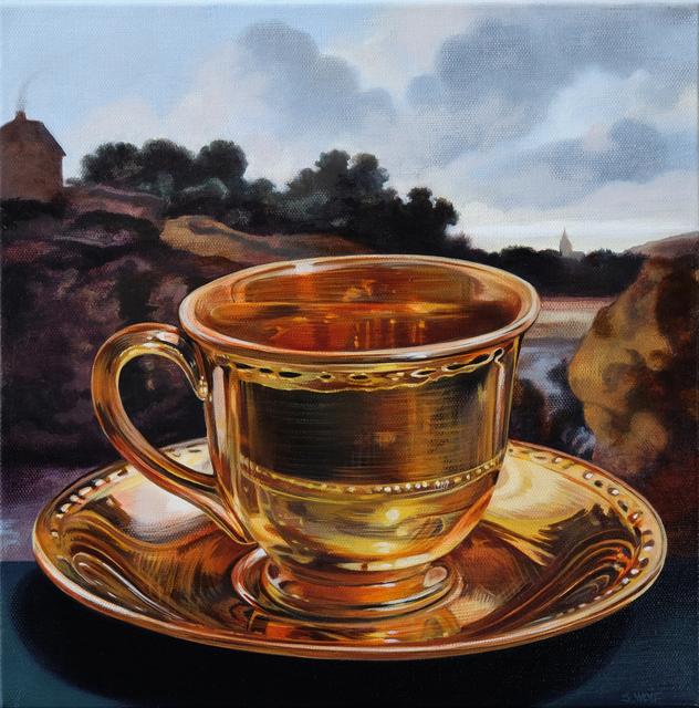 Sherrie Wolf, 'Teacup 2', 2019, Arden Gallery Ltd.