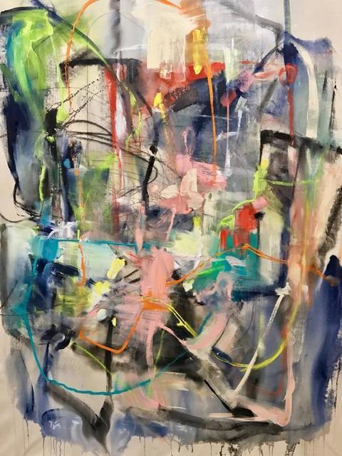 , 'Wonderland ,' 2017, Artemisa Gallery