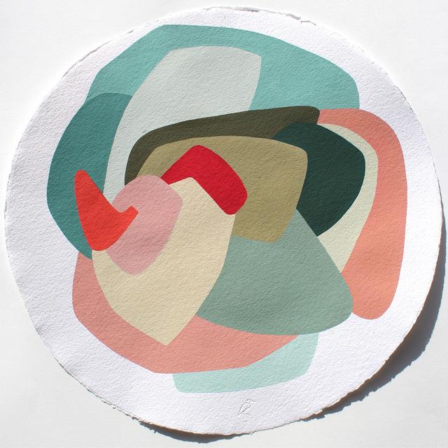 Claudia Vivero, 'Diámetro 40 n3', 2018, Artig Gallery