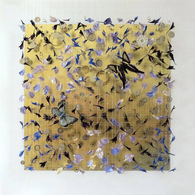 , 'Little Dreams XIV,' , Cube Gallery