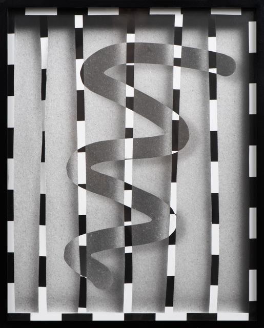 , 'Physical,' 2018, Moskowitz Bayse