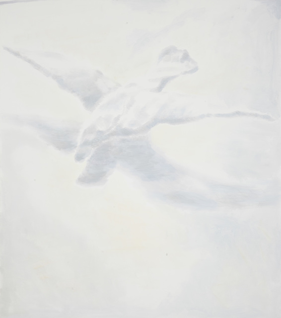 , 'Seagull,' 2018, Zeno X Gallery