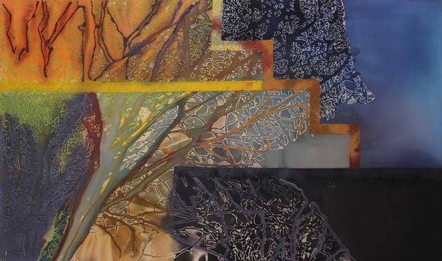 , 'Bodoquena,' 2017, Bolsa de Arte