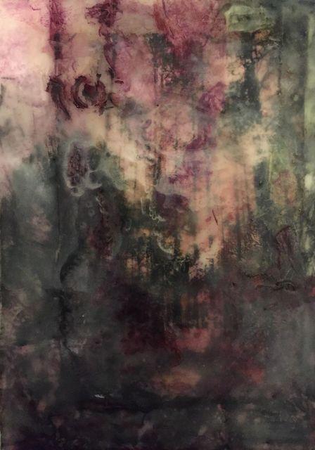 Melanie Wade Leslie, 'Path to Redemption ', 2017, Ro2 Art