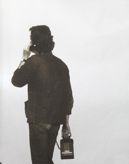 , 'Business,' 1979, Tornabuoni Arte