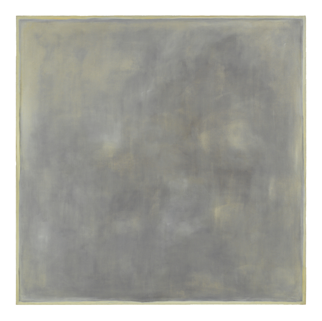, 'Grey Painting,' 1963, Garth Greenan Gallery
