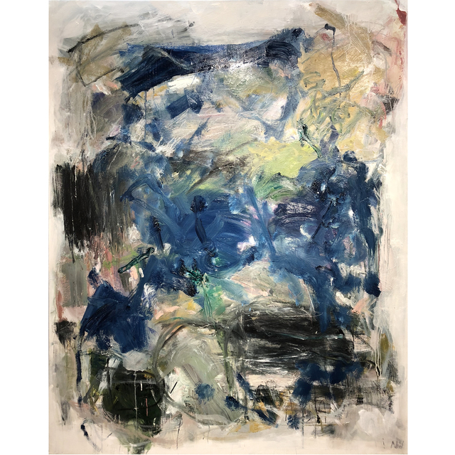 , 'Turn the Tide ,' 2018, Petroff Gallery
