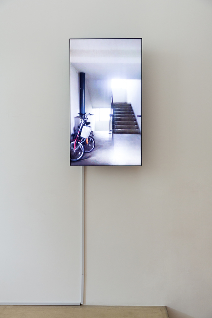 , '1204,' 2014, ONE AND J. Gallery