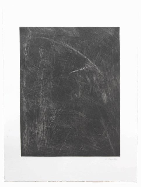 William Anastasi, 'In Heat Portfolio: Semiconscious', 2007, Cade Tompkins Projects