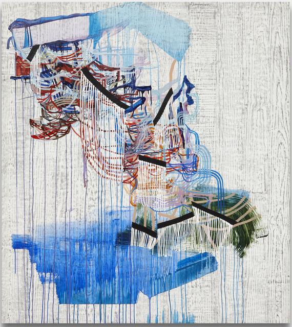, 'Lull (white),' 2013, Rick Wester Fine Art