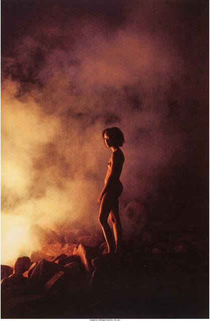 Ryan McGinley, 'Purple Haze', 2011, Photography, Dye coupler on plexiglas, Heritage Auctions