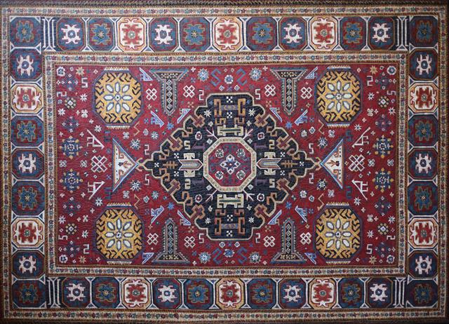 , 'Azerbaijan,' 2014, Frolov Gallery