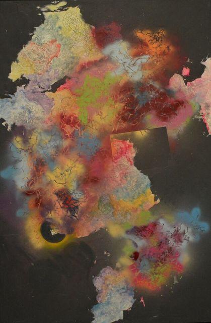 , 'Strange Nature (Bringing the Fragments Home),' 2015, Deborah Colton Gallery