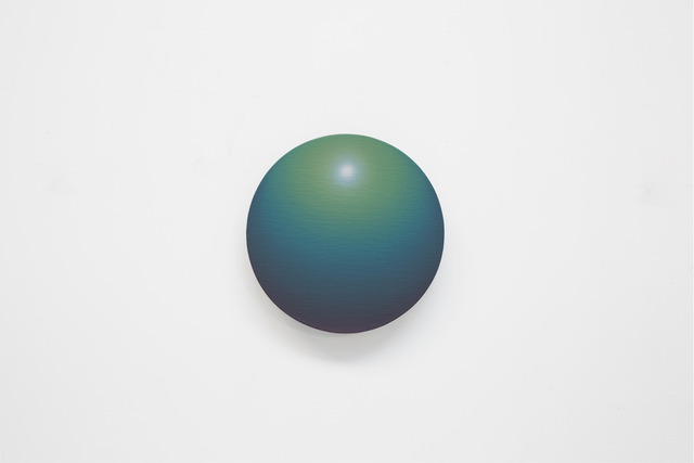 , 'Niche Love No.1,' 2018, New Galerie