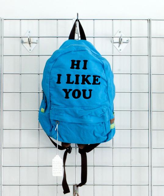 , 'Hi I Like You,' 2013, La Napoule Art Foundation
