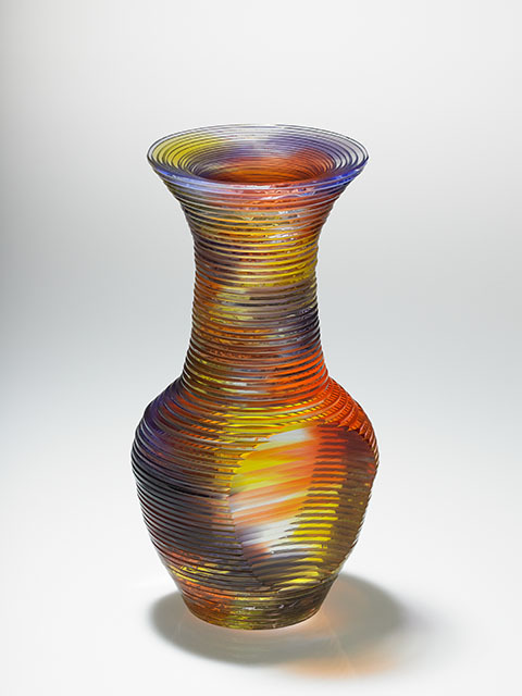 , 'MiniMe Solid Vase Form #41,' 2010, Chesterfield Gallery