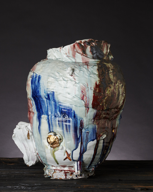 , 'Veiled/ Unveiled Strata Series,' 2009-2010, Jason Jacques Gallery
