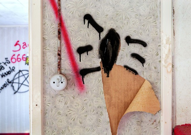 """Esko Männikkö, 'Untitled (From """"Organized Freedom, Final Edition"""" series)', Yancey Richardson Gallery"""