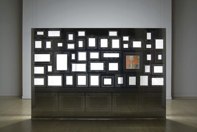 , 'Collection of Impossible Subjects,' 2008, Locks Gallery