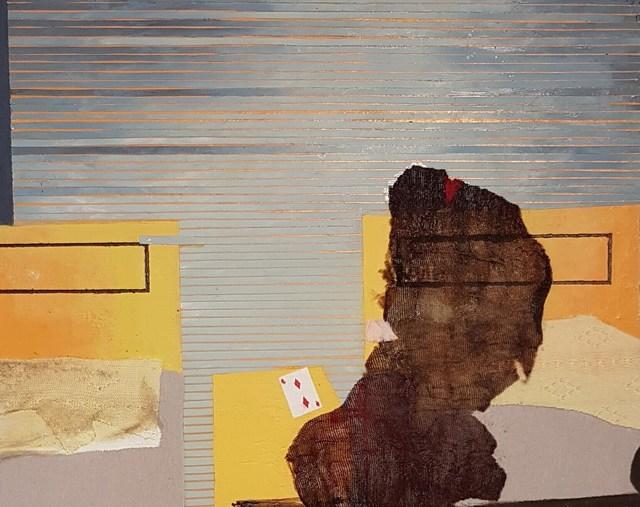 , 'Untitled,' 2018, Cerbera Gallery