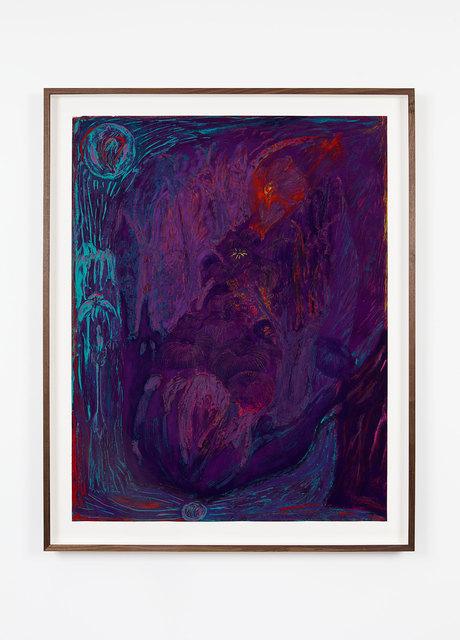 , 'Untitled,' 2019, Blum & Poe