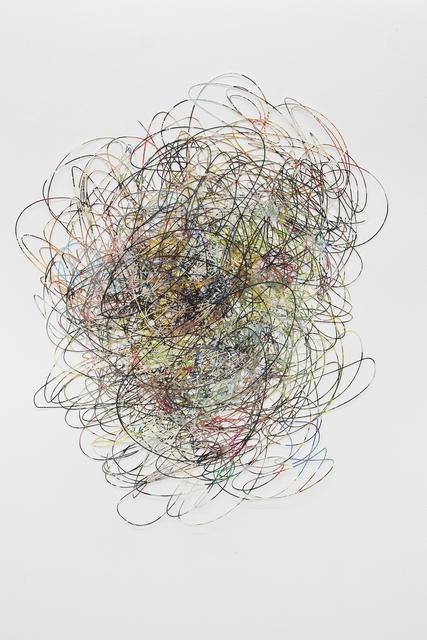 , 'Infinite Jest,' 2016, Galerie Anhava