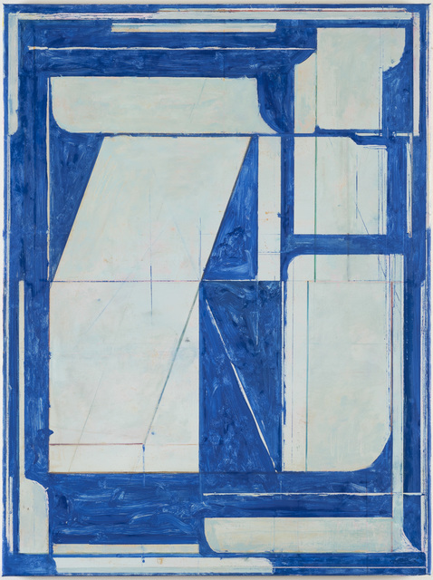 , 'Untitled (PF 15-111),' 2015, Patrick Heide Contemporary