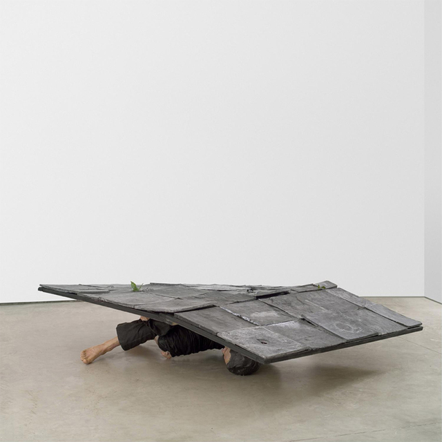 , 'Insomnio,' 2005, Alarcón Criado