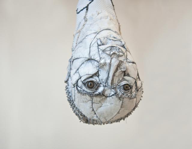 , 'Pusillanimous,' 2009, Hal Bromm