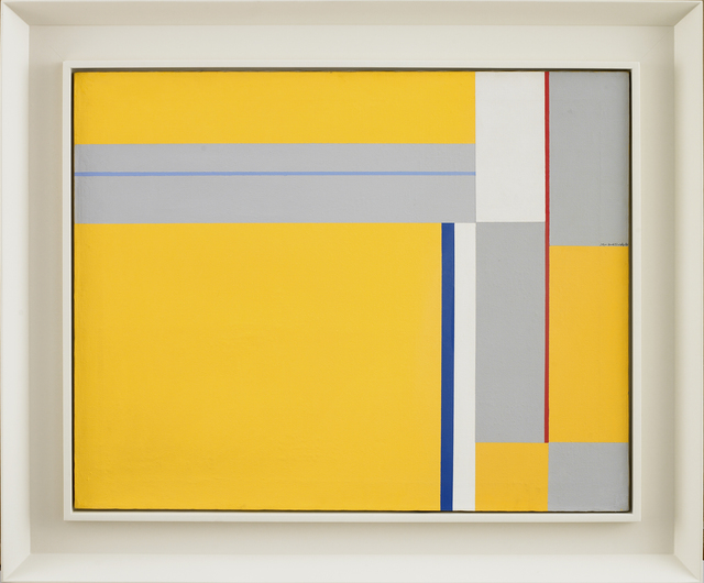 , 'Untitled,' 1981, Vallarino Fine Art
