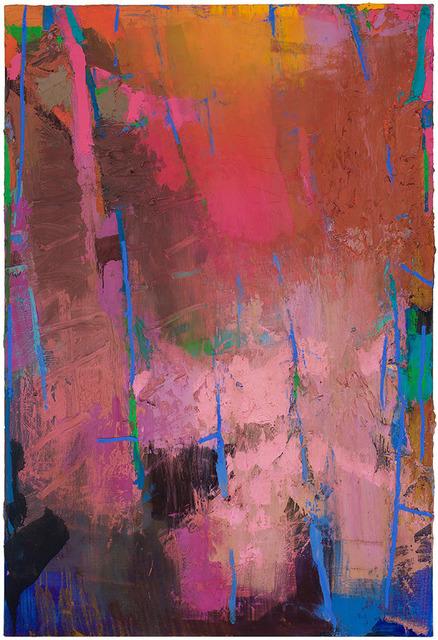 , 'LOBLOLLY 3,' 2018, Jerald Melberg Gallery