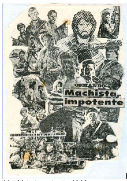 , 'Machista Imponente,' 1988, Herlitzka + Faria