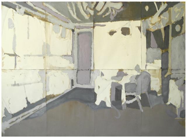 , 'Matisse'studio,' 2012, Boccanera