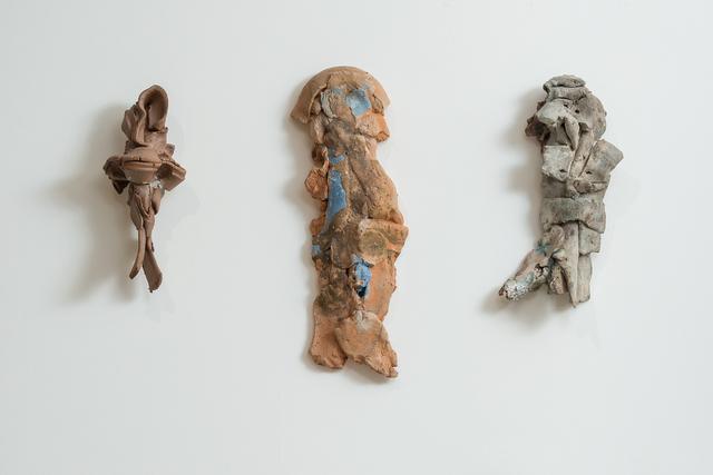 , 'Dolls,' , Jeffrey Spahn Gallery