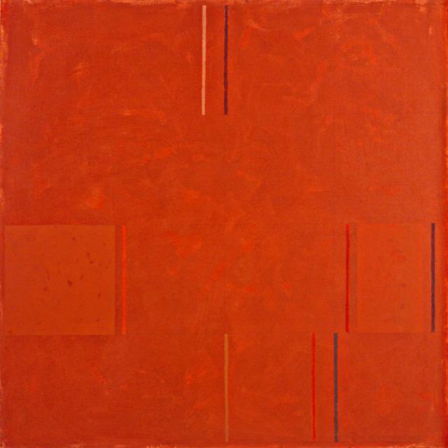 , 'Confluence Nº 3,' 1998, Cecilia de Torres, Ltd.